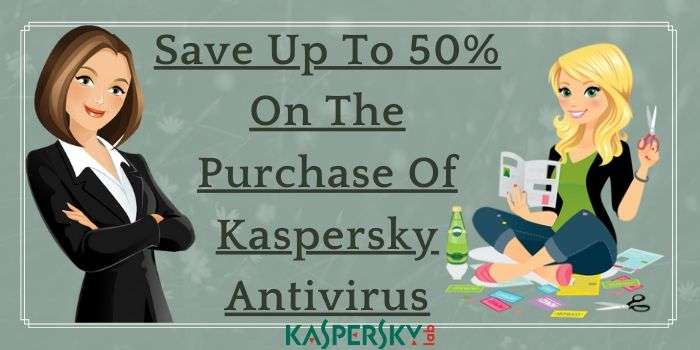 Kaspersky Antivirus Coupons