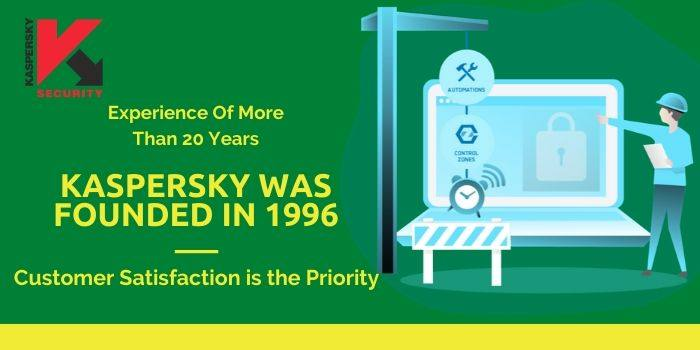 Kaspersky Career