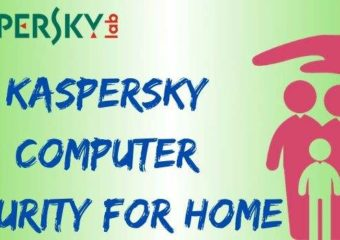 Kaspersky Computer Security For Home