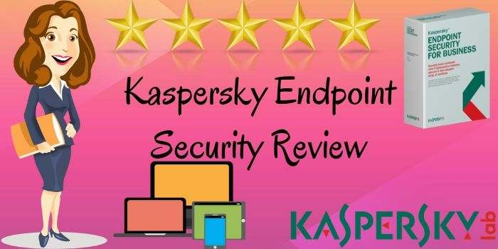 Kaspersky Endpoint Security Review