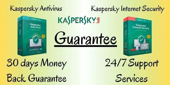 Kaspersky Services