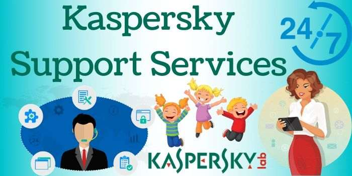 Kaspersky Support Services