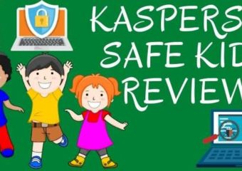 Kaspersky Safe Kids Review