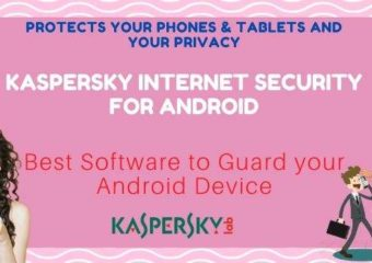 How to protect the android device with Kaspersky Internet Security?