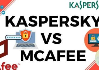 Kaspersky Vs Mcafee: Which One Is The Best?