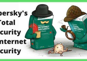 Kaspersky Two Way Firewall