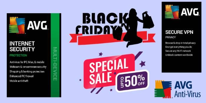 AVG Black Friday Deals