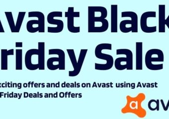 70% Off AVAST Black Friday Sale & Deals 2020
